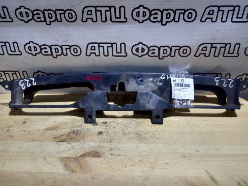Накладка на решетку радиатора Honda Hr-V GH1 D16A