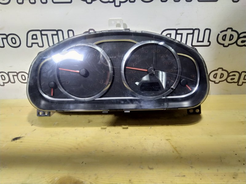 Комбинация приборов Mazda Atenza GG3P L3-VE
