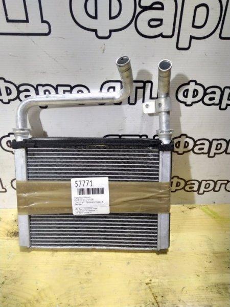 Радиатор отопителя Honda Torneo CF3 F18B