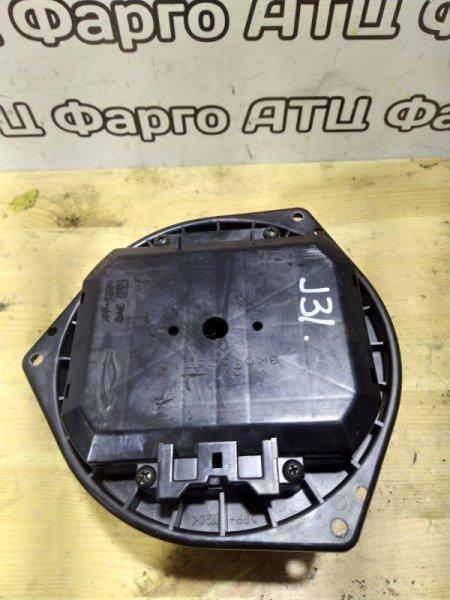 Вентилятор печки Nissan Teana J31 VQ23DE