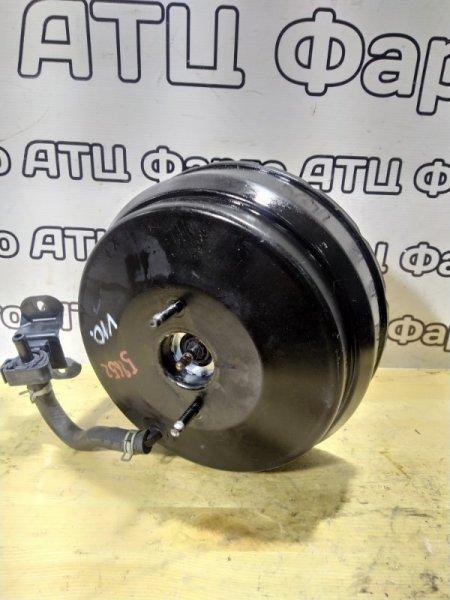 Вакуумный усилитель тормоза и сцепления Nissan Tino V10 QG18DE