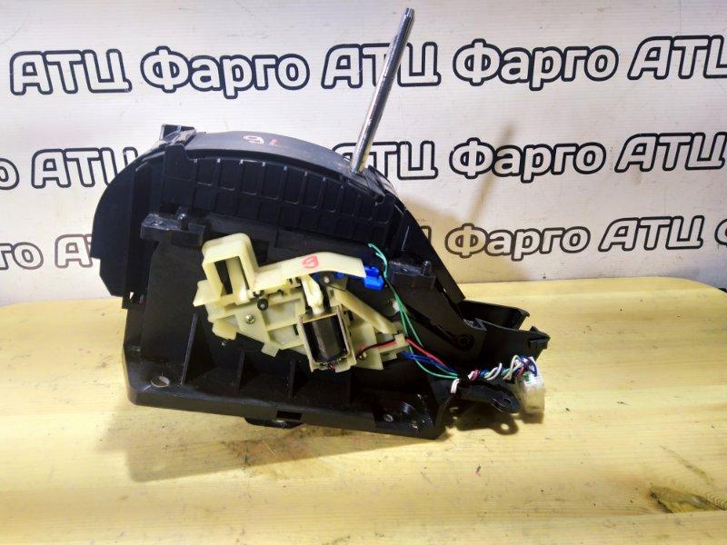 Рычаг переключения кпп Nissan Teana J31 VQ23DE