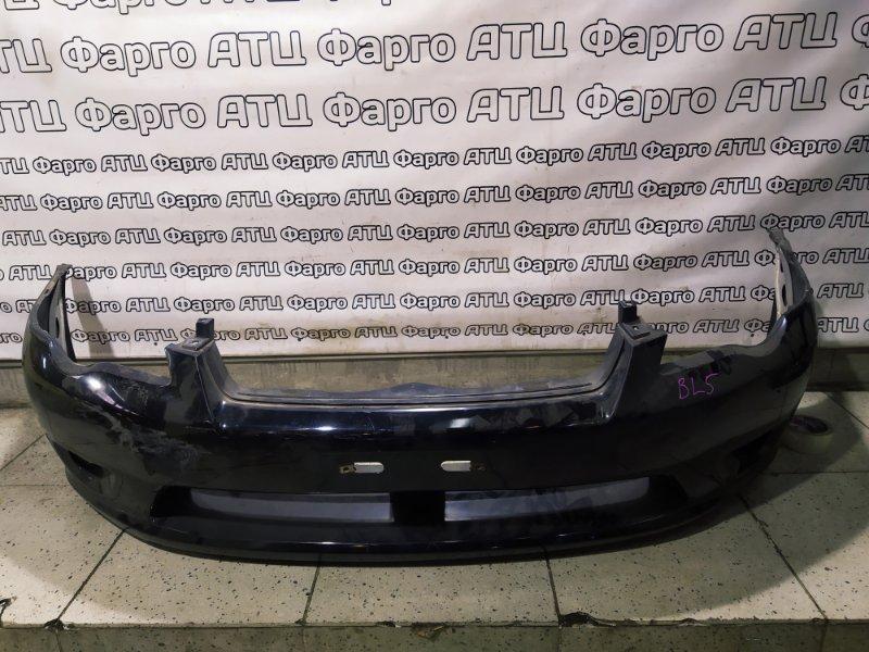 Бампер Subaru Legacy BL5 EJ20 передний