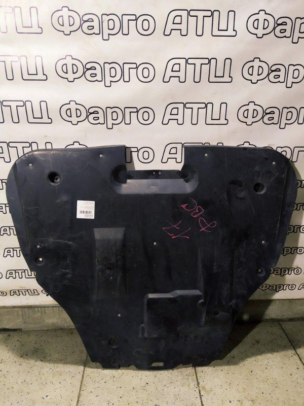 Защита двс Mazda Atenza GG3P L3-VE