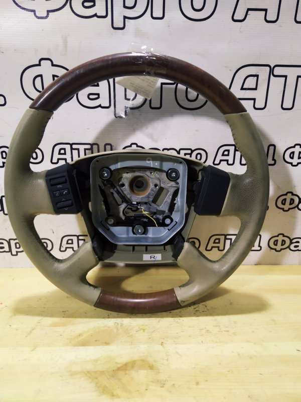 Руль Nissan Teana J31 VQ23DE