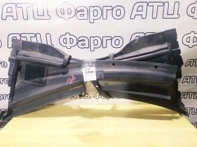 Решетка под лобовое стекло Nissan Murano PNZ50 VQ35DE