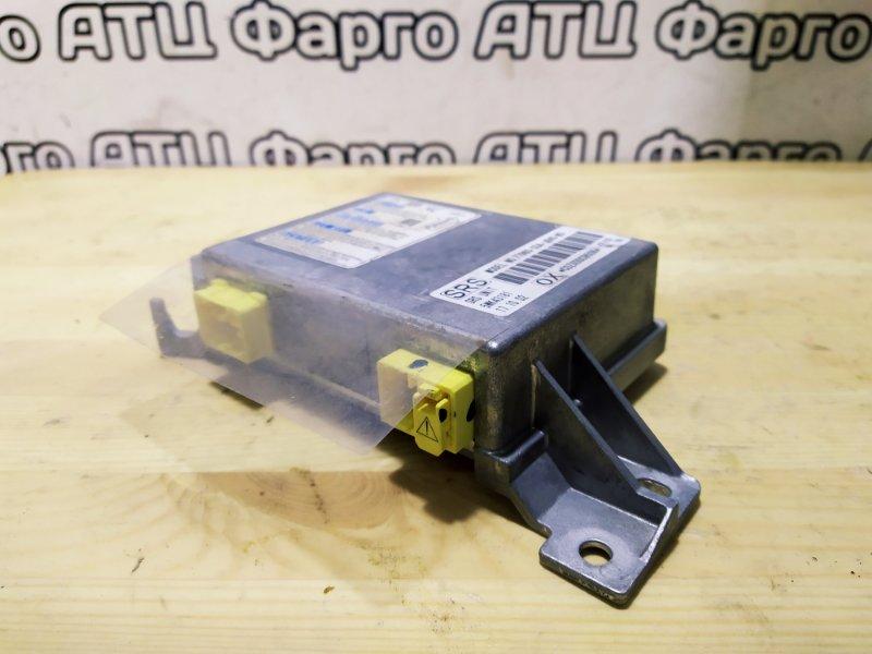 Блок управления airbag Honda Civic Ferio ES1 D15B