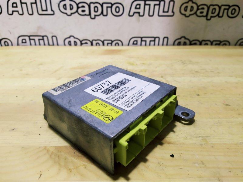 Блок управления airbag Mazda Atenza GG3P L3-VE