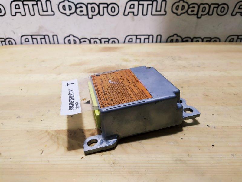 Блок управления airbag Nissan Teana J31 VQ23DE
