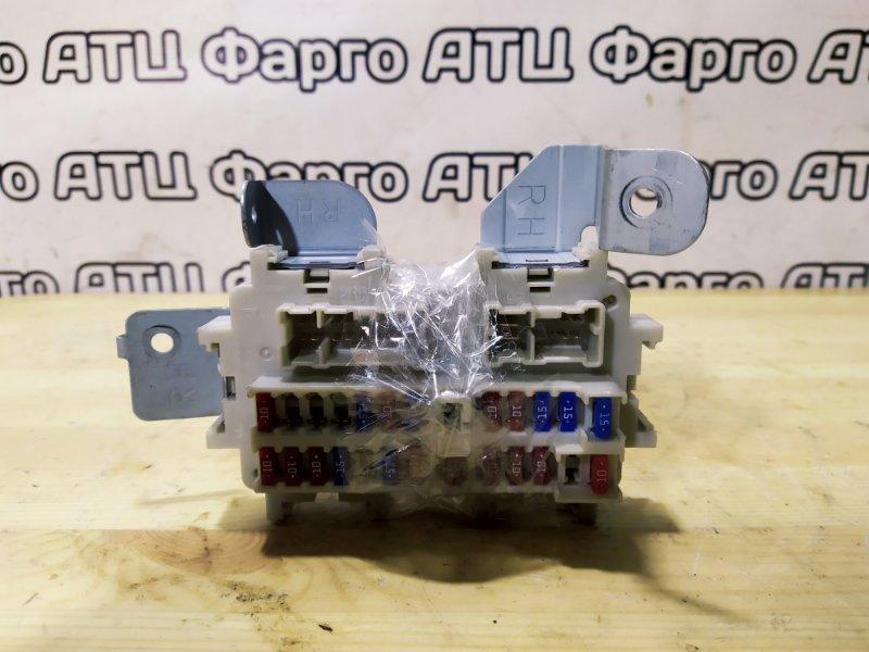 Блок реле и предохранителей Nissan Murano PNZ50 VQ35DE