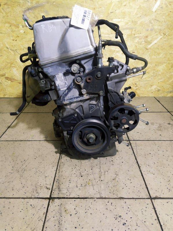 Двигатель Honda Cr-V RE7 K24A