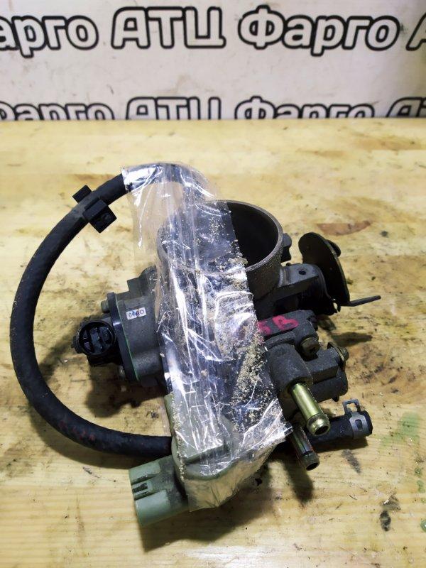 Заслонка дроссельная Honda Civic Ferio EK3 D15B