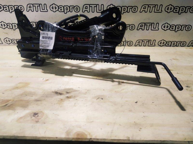 Полозья сиденья Honda Accord CF4 F20B передняя правая