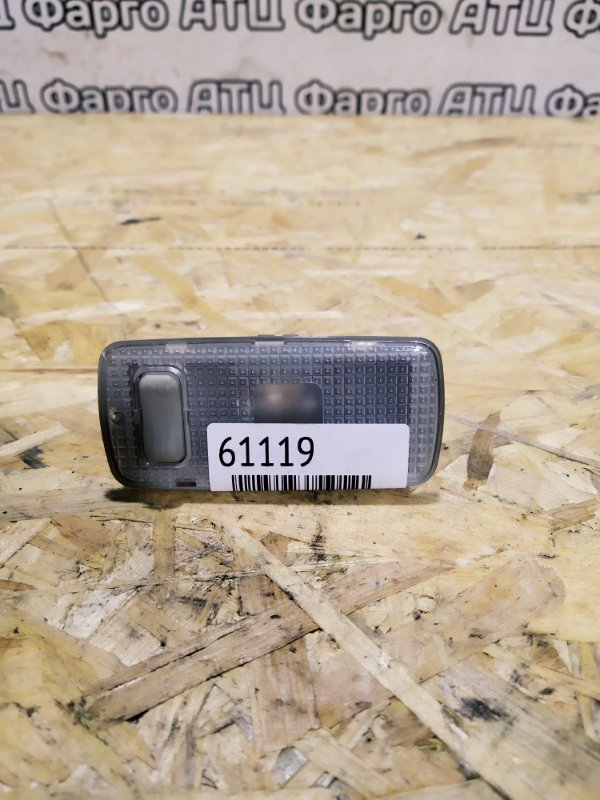 Плафон багажника Nissan Teana J31 VQ23DE