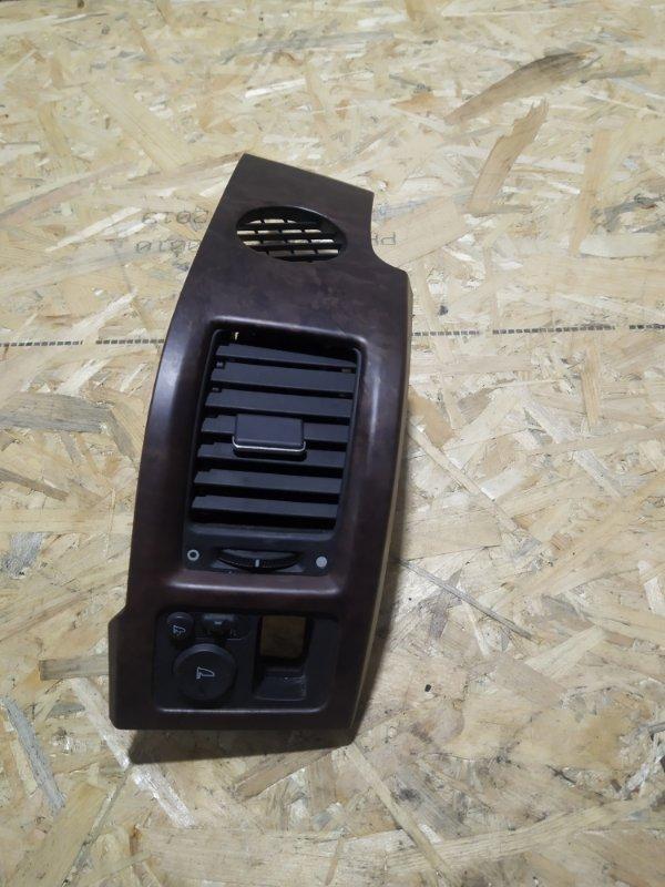 Дефлектор воздушный Honda Cr-V RE7 K24A правый