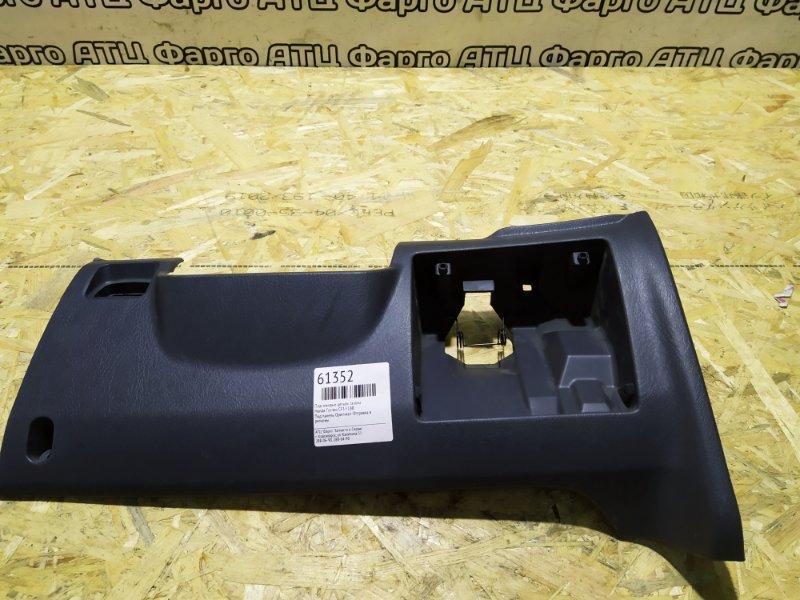Пластиковые детали салона Honda Torneo CF3 F18B