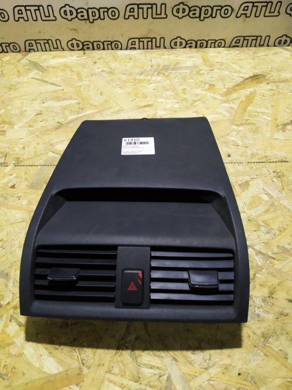 Дефлектор воздушный Honda Accord CL7 K20A
