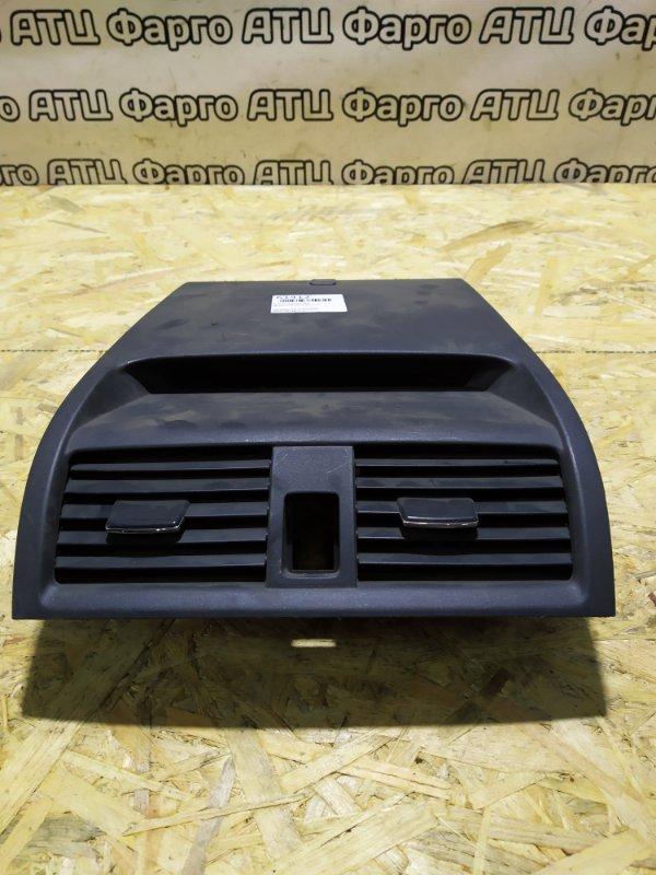Дефлектор воздушный Honda Accord CL9 K24A