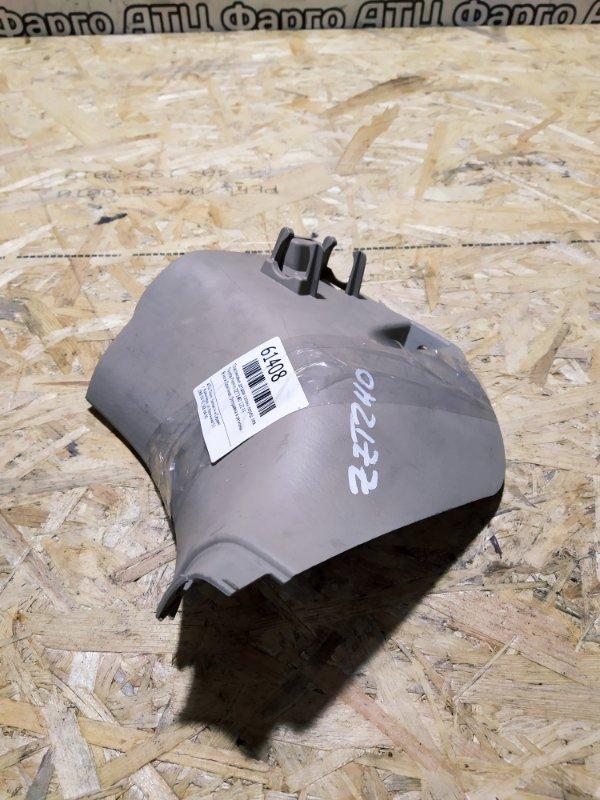 Пластиковые детали салона Toyota Premio ZZT240 1ZZ-FE переднее левое