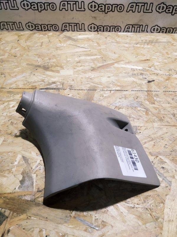 Пластиковые детали салона Toyota Premio ZZT240 1ZZ-FE переднее правое