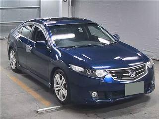 Авто на разбор Honda Accord CU1 R20A 2008