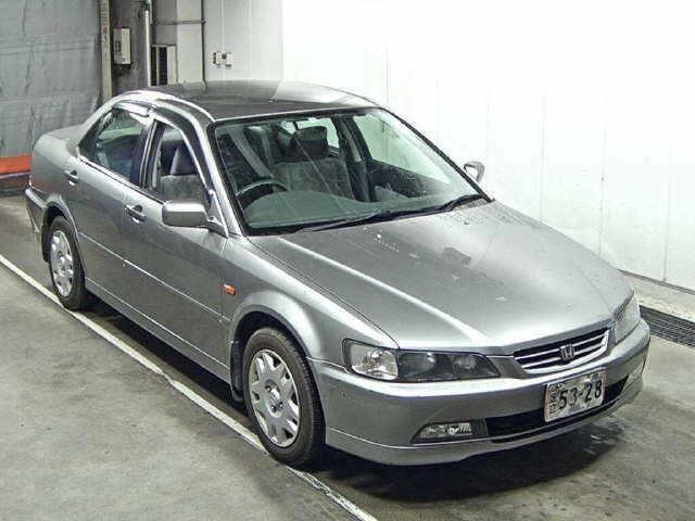 Авто на разбор Honda Accord CF4 F20B 1999