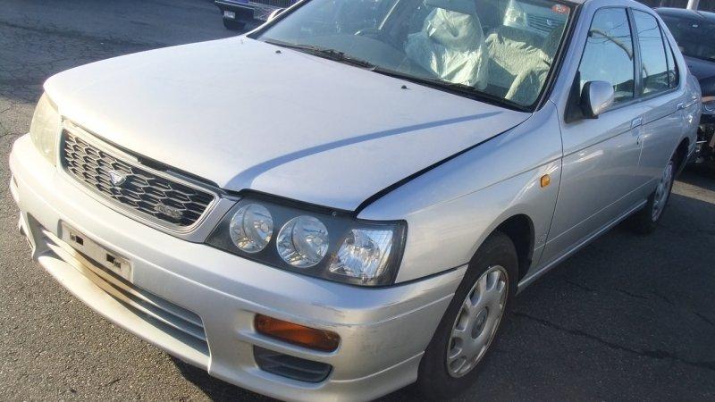Авто на разбор Nissan Bluebird HU14 SR20DE