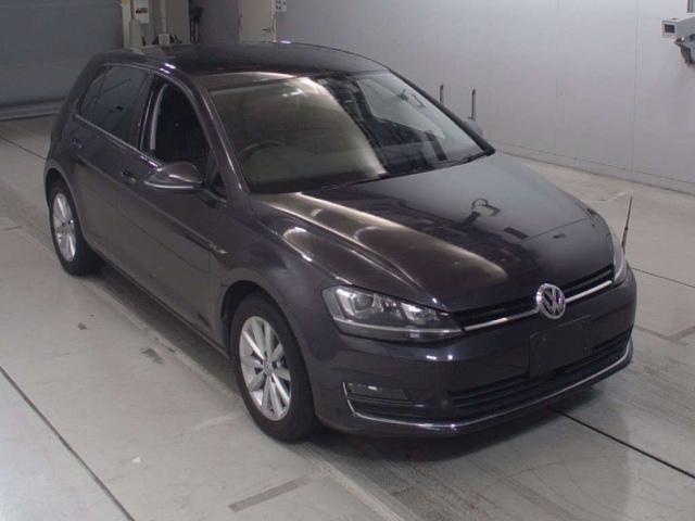 Авто на разбор Volkswagen Golf 5G1 CJZA