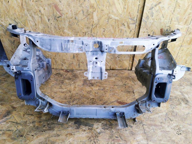 Рамка радиатора Mitsubishi Outlander Xl CW5W 4B12