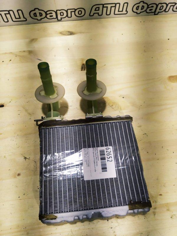 Радиатор отопителя Nissan Liberty PM12 SR20DE