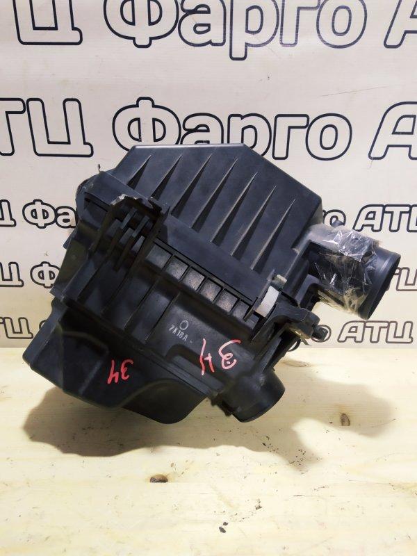 Корпус воздушного фильтра Honda Cr-V RE3 K24A