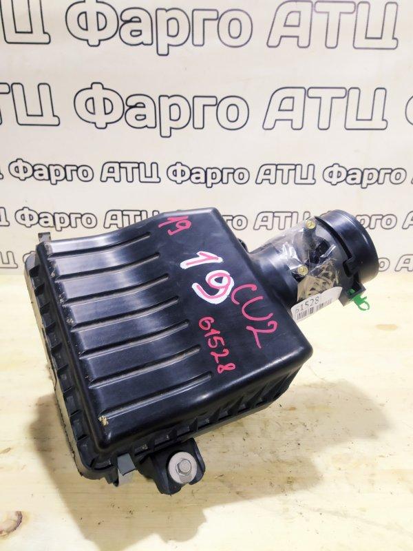 Корпус воздушного фильтра Honda Accord CU2 K24A
