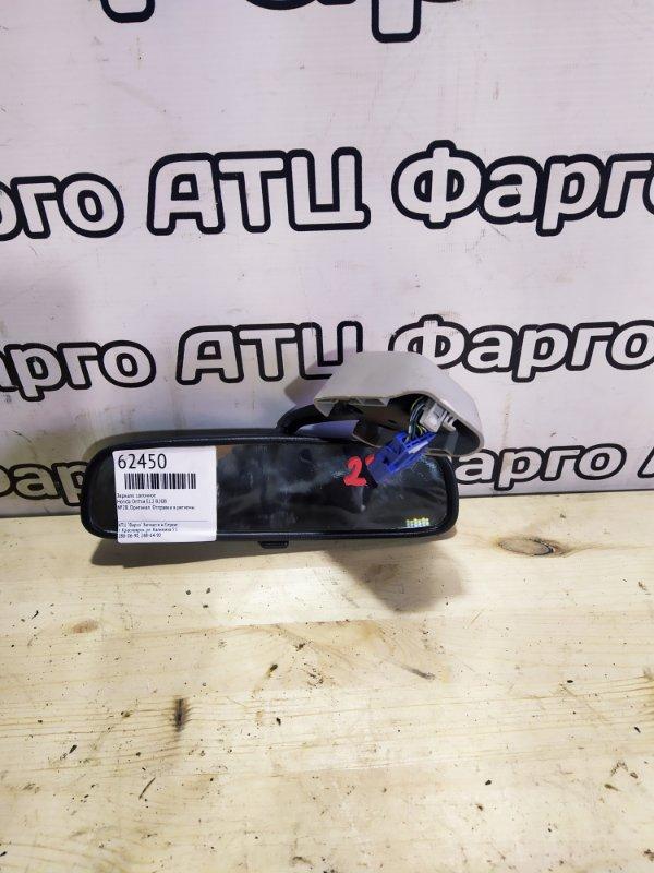 Зеркало салонное Honda Orthia EL2 B20B