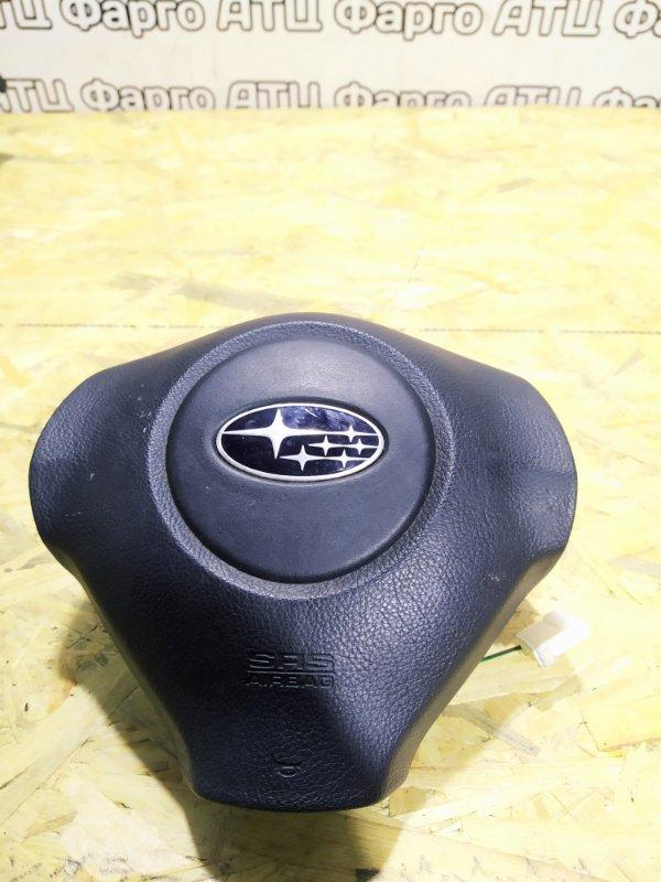 Аирбаг Subaru Forester SH5 EJ20 передний правый