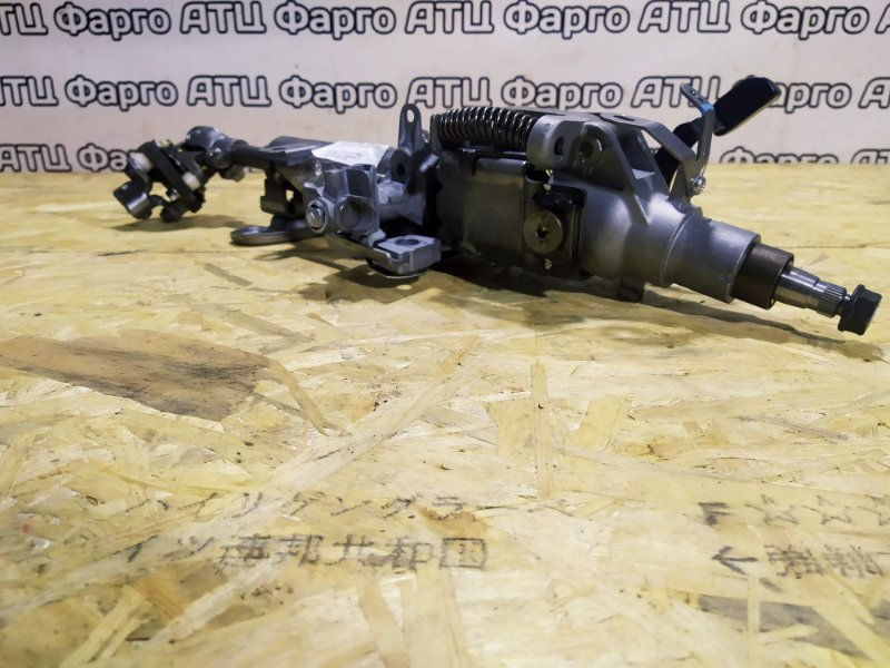 Колонка рулевая Toyota Harrier ACU30W 2AZ-FE