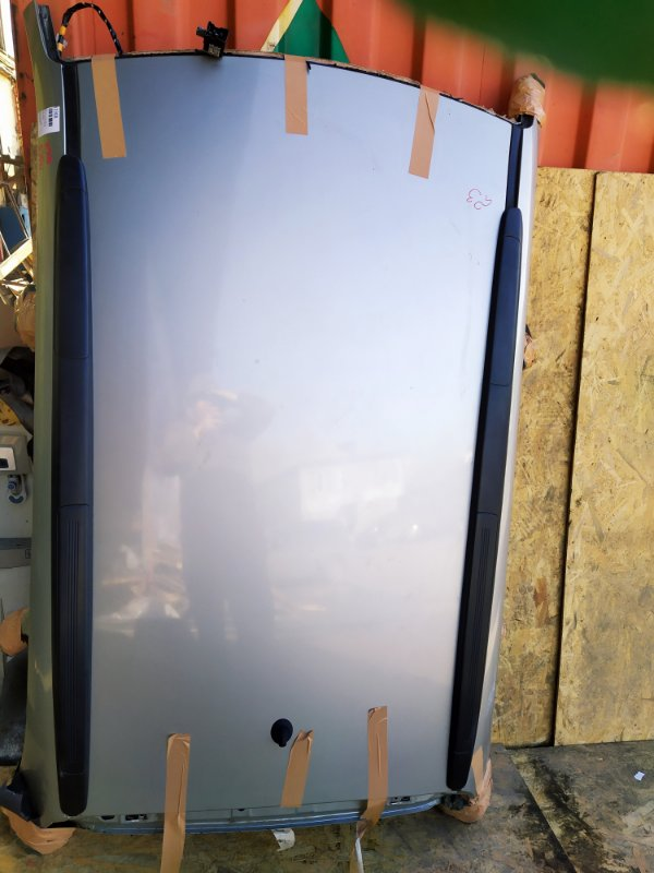Крыша Mazda Familia S-Wagon BJ5W ZL-VE
