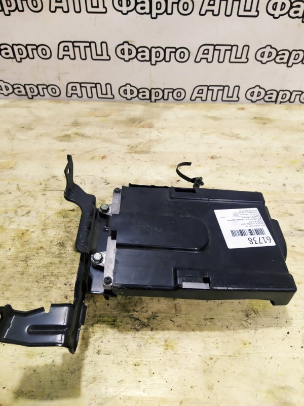 Блок управления двс Honda Accord CU2 K24A