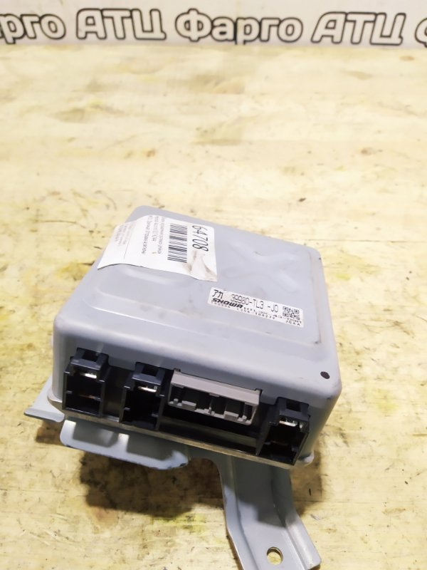 Блок управления рулевой рейкой Honda Accord CU2 K24A