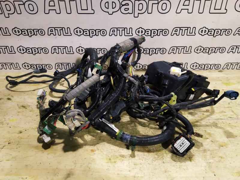 Электропроводка Honda Accord CU2 K24A