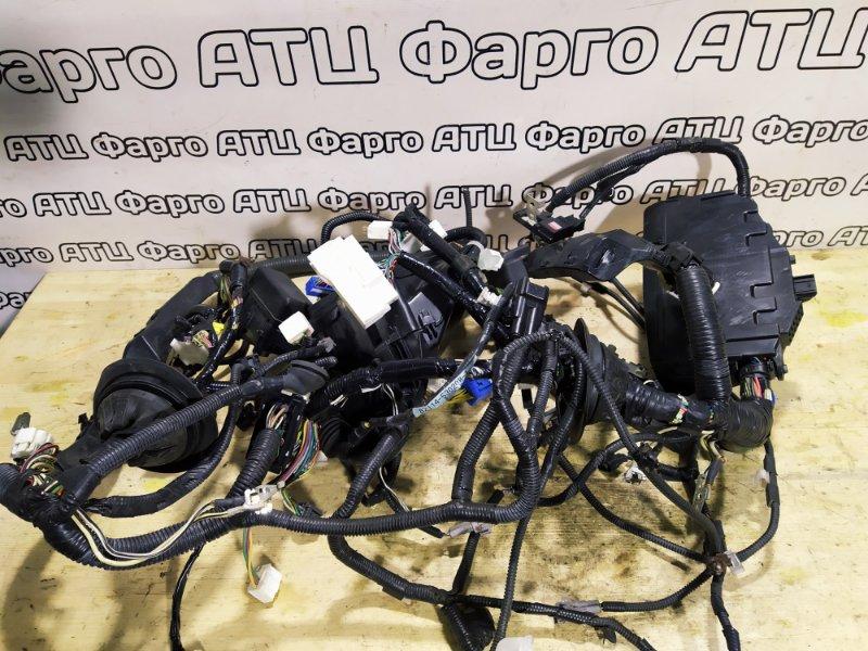 Электропроводка Lexus Is250 GSE20 4GR-FSE