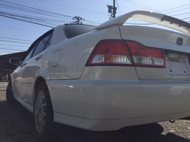 Авто на разбор Honda Accord CL3 F20B