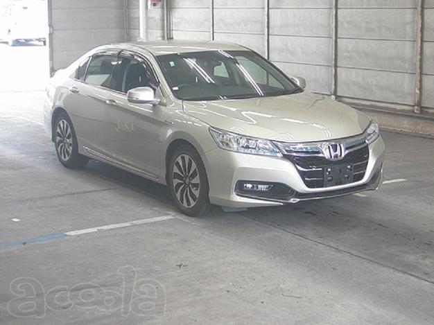 Авто на разбор Honda Accord CR6 LFA-MF8