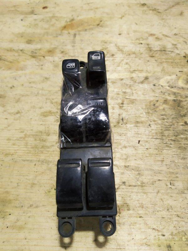 Блок управления стеклоподъемниками Nissan Presage TU30 QR25DE