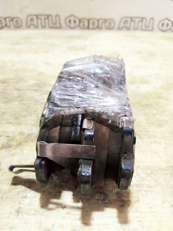 Колодки тормозные Honda Cr-V RE7 K24A передние