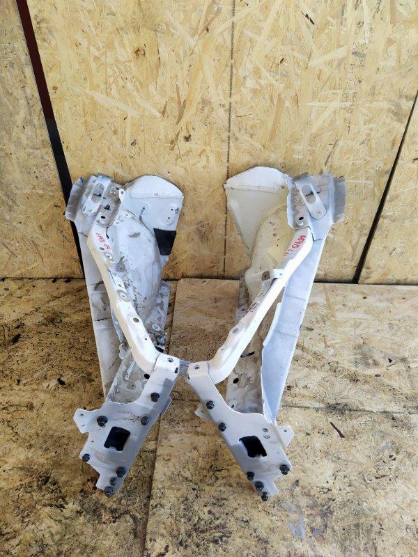 Рамка радиатора Nissan Teana L33 QR25DE