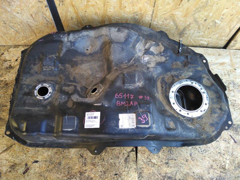 Бак топливный Mazda Axela BM2AP SH-VPTR