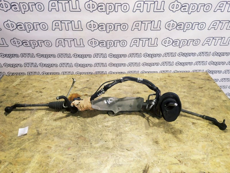 Рулевая рейка Mazda Axela BKEP LF-DE