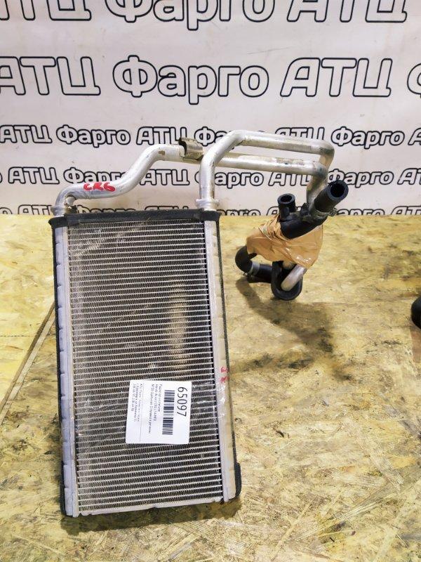 Радиатор отопителя Honda Accord CR6 LFA-MF8