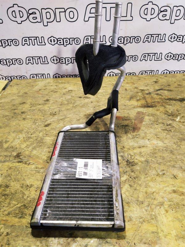 Радиатор отопителя Mazda Axela BM2AP SH-VPTR