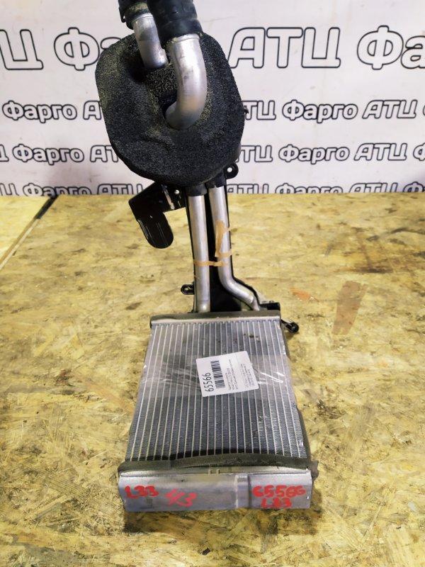Радиатор отопителя Nissan Teana L33 QR25DE